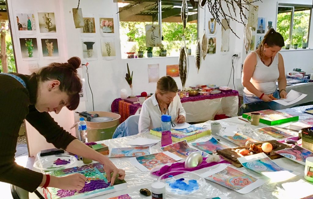 professional sale reasonably priced exquisite design Art Classes Sunshine Coast - Adult & Kids Art Courses Near Me